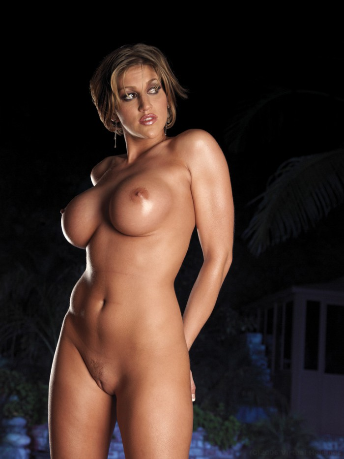 Eve Laurence Nude